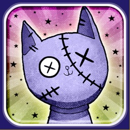 Meow Maze Zombie Cats Game