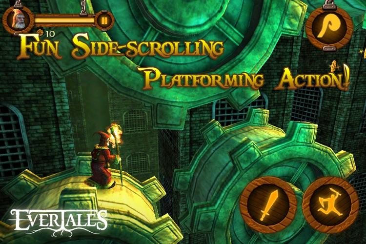 Evertales screenshot-4