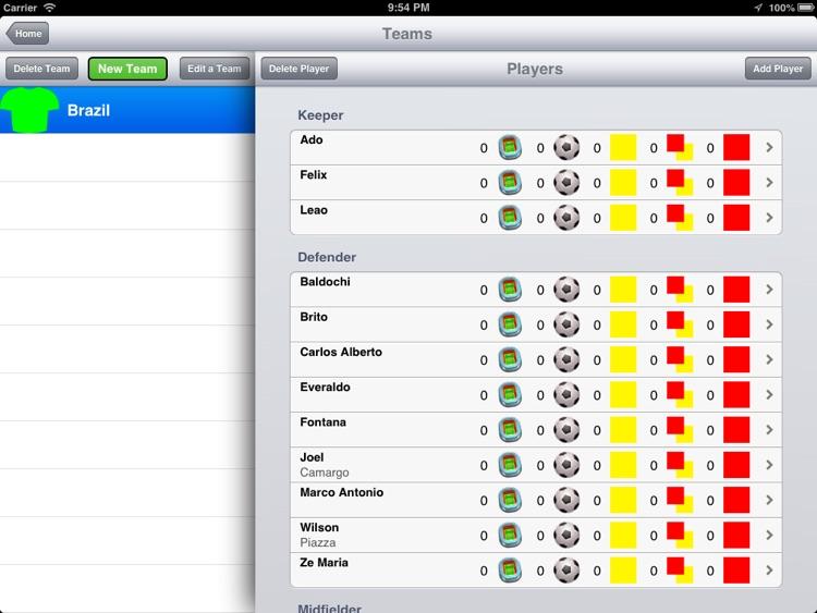 SoccerXpert