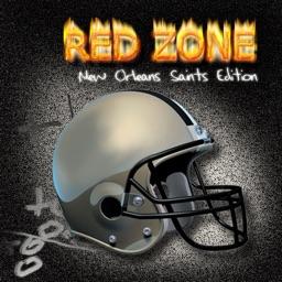 Red Zone NO (Saints Trivia)