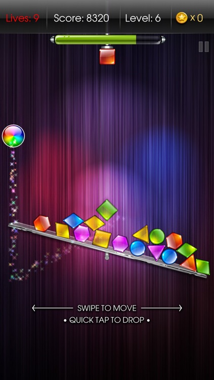 Glass Balance Pro screenshot-2