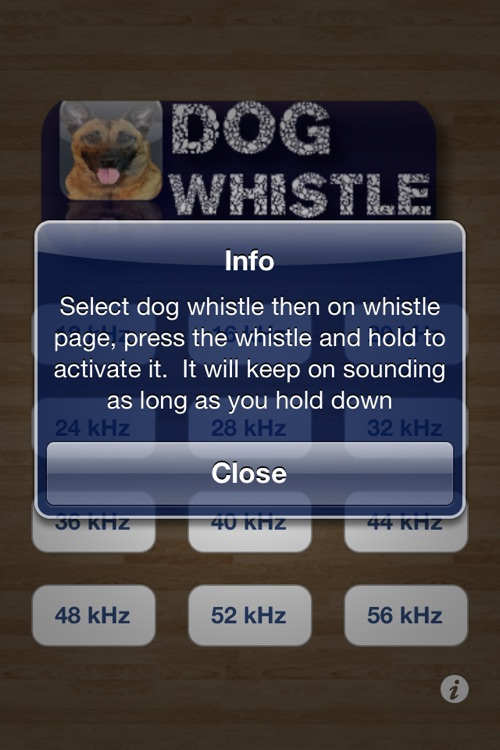 Dog Whistle Extreme screenshot-3