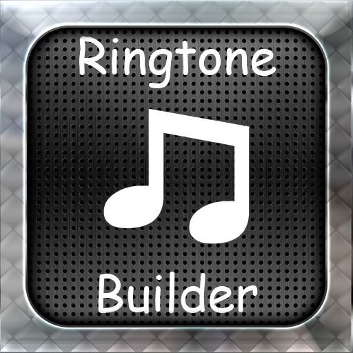 Ringtone Builder Lite icon