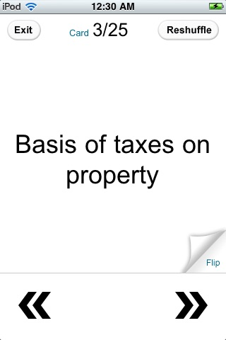 Real Estate Exam Prep screenshot-2