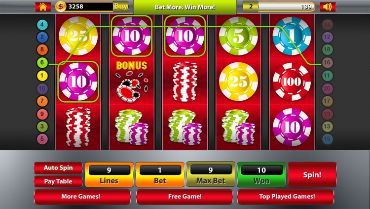 Spin palace casino canadian