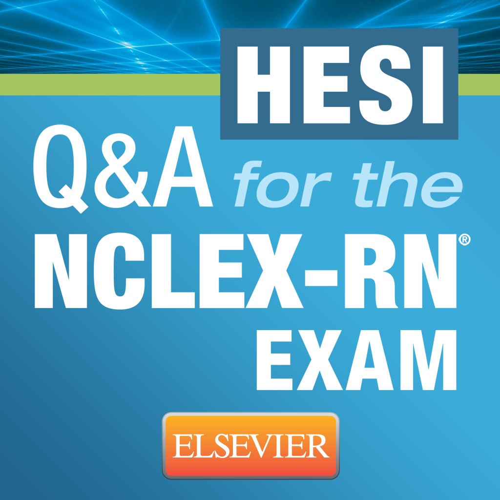 HESI Q&A for the NCLEX-RN Exam