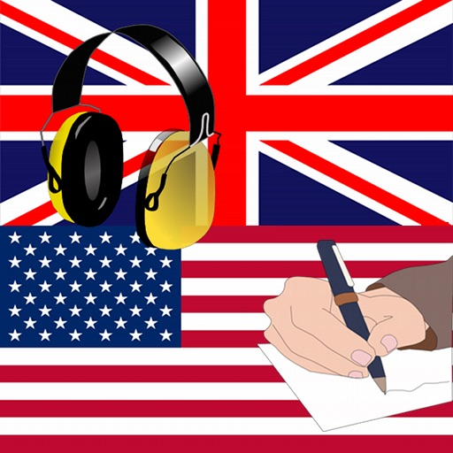 Learn English: Listen and Write