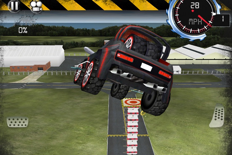 Top Gear: Stunt School screenshot-2