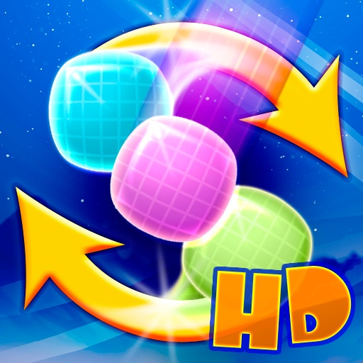 Super Swap! HD icon