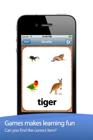 download Animal Zoo - Flash Cards & Games apps 2