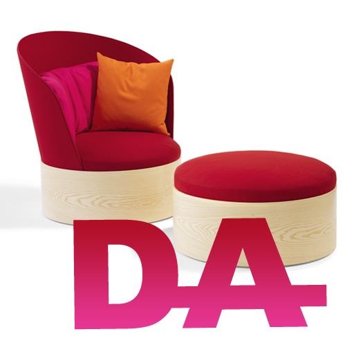 Designing comfortable architecture