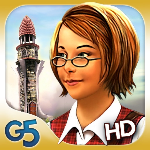Treasure Seekers 2: The Enchanted Canvases HD
