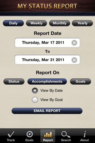 WorkSmart Lite - Manage your career, job accomplishments, and business goalsのスクリーンショット4