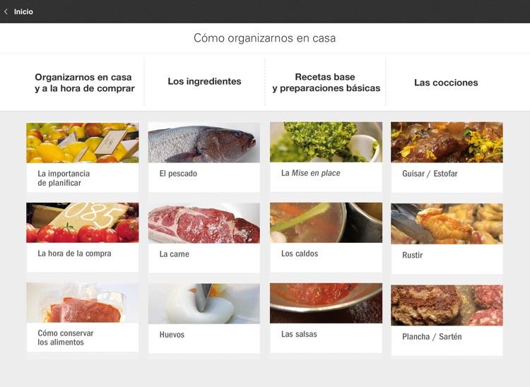 Adrià en casa - La comida de la familia. Ferran Adrià y el Equipo de elBulli Restaurante screenshot-4