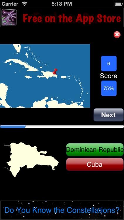GeoLatinAmerica & Caribbean screenshot-3