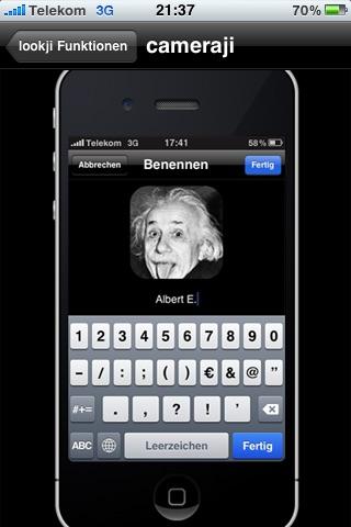 lookjiScreenshot von 5