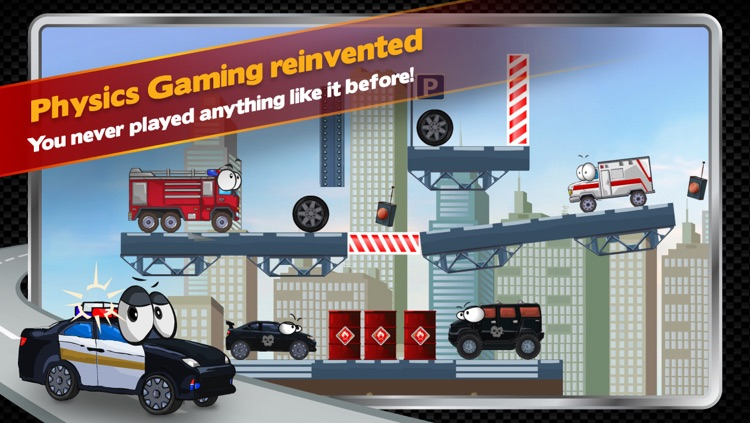 Car Toons! screenshot-1