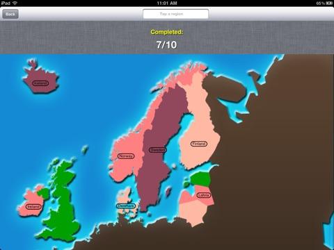 TapQuiz Maps World Edition-ipad-2
