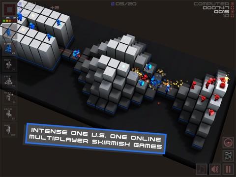 Скачать Cubemen