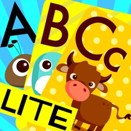 Pocket abc Lite - Letters & Sounds