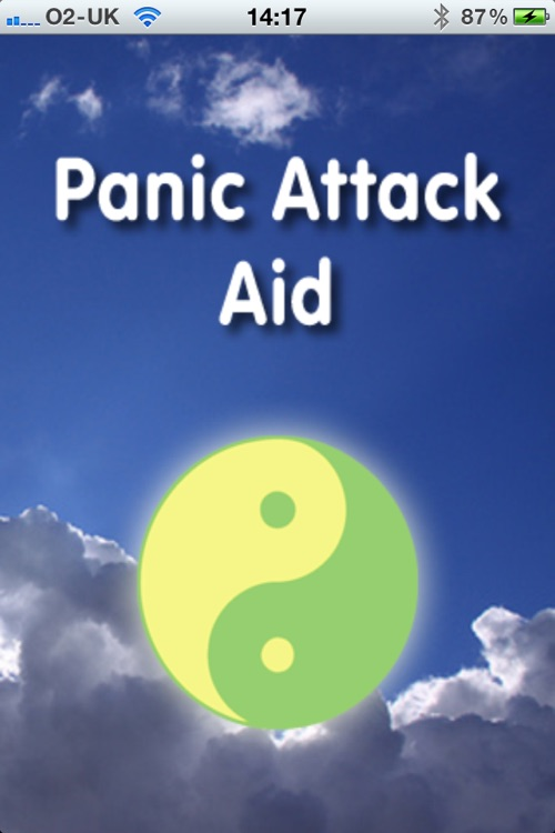 Panic Attack Aid screenshot-0
