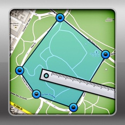 Geo Measure - Map Area / Distance Measurement
