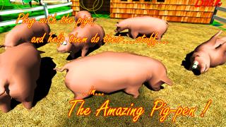 FarmYard Free screenshot four