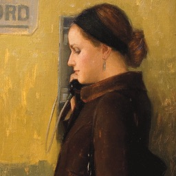 The Artwork of Aaron Westerberg