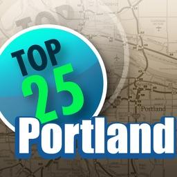 Top 25: Portland