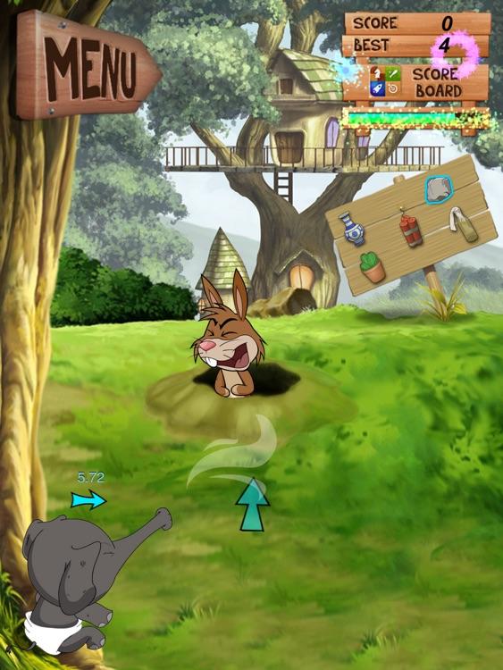 Kill the Rabbit Free HD