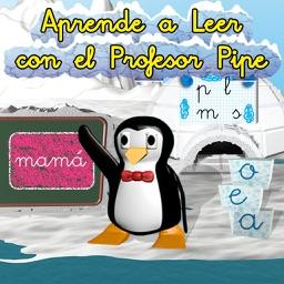 Aprende a Leer con el Profesor Pipe