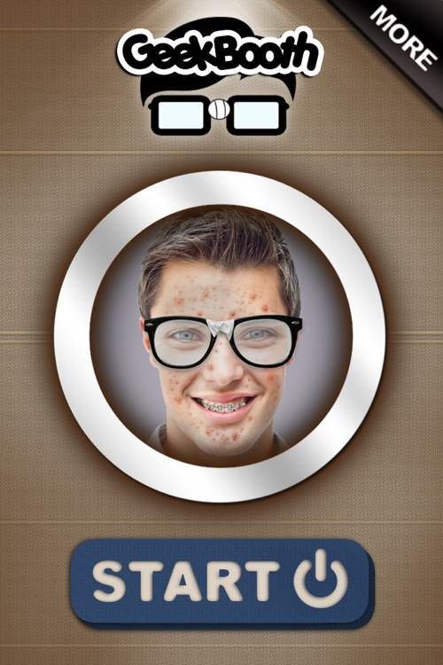 Geek Booth screenshot-1