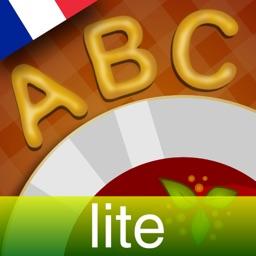 Soupe à l'Alphabet Lite (jeu de anagram)