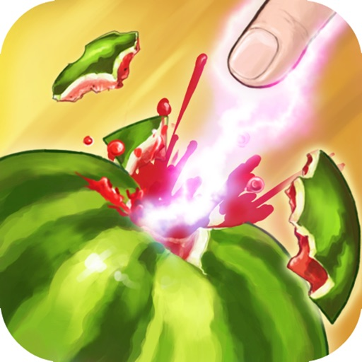 Amazing Fruit Dash HD