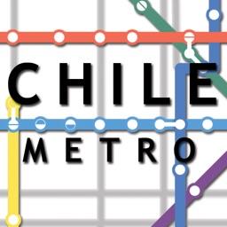 CHILE Metro