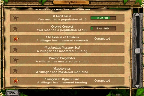 Virtual Villagers 5 Free screenshot-3