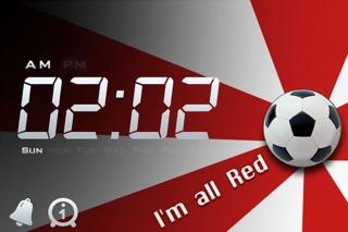 Man United Alarm Clock-0
