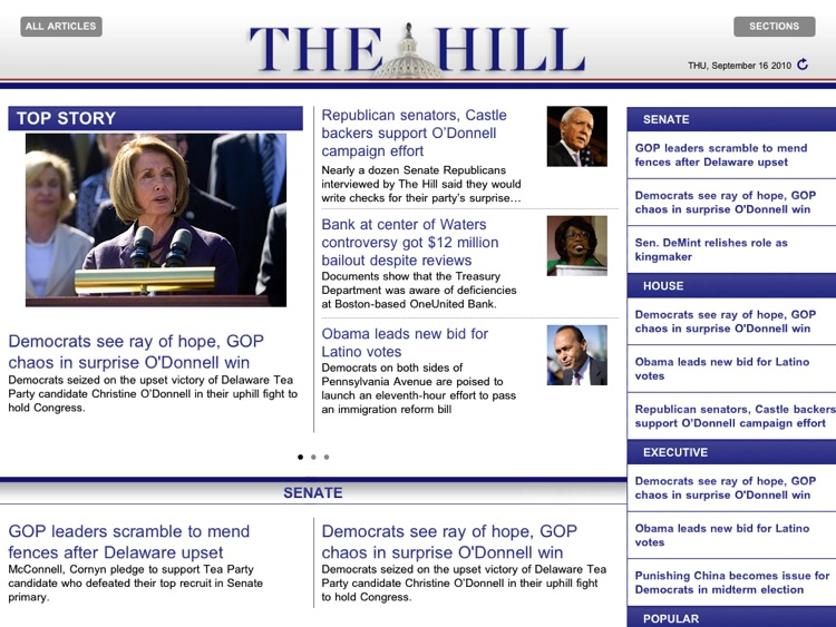 The Hill HD screenshot-3