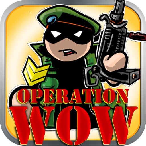 Operation wow HD icon