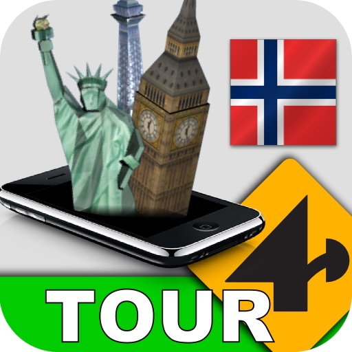 Tour4D Oslo