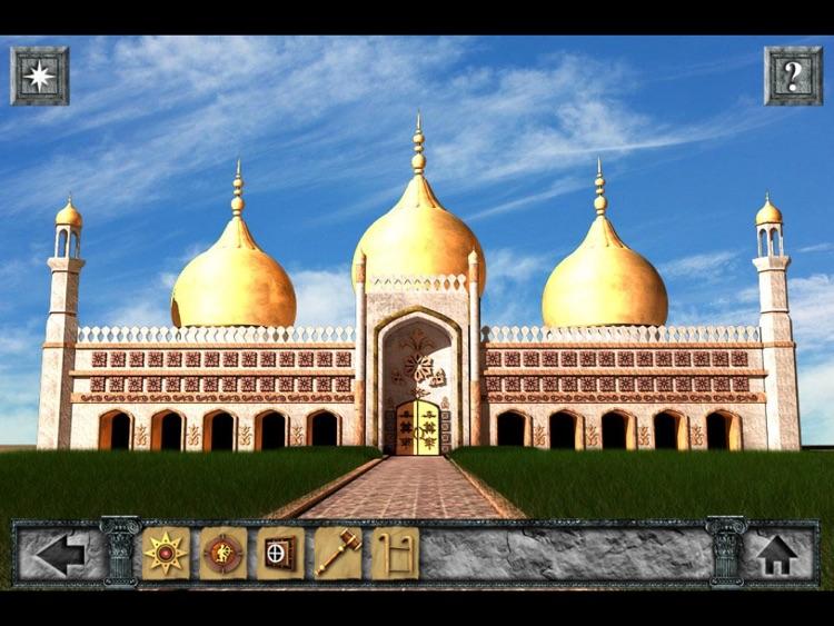 Cryptic Kingdoms for iPad screenshot-4