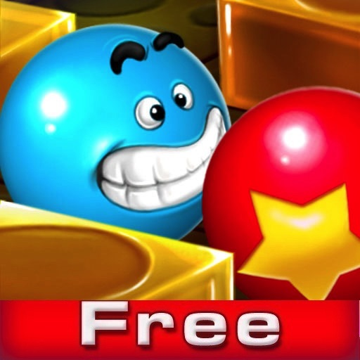 Push Ball FREE icon