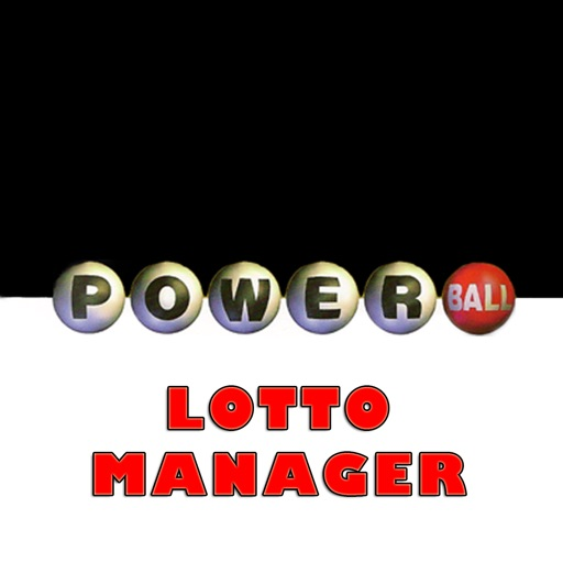 Powerball Lotto Manager