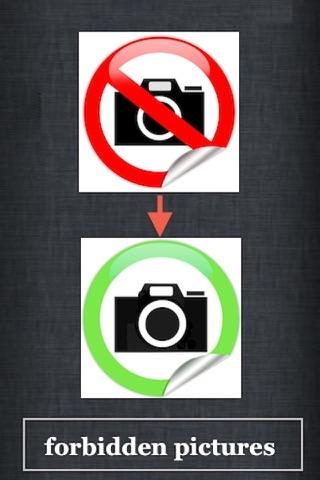 偽のカメラ - 無料のスクリーンショット2