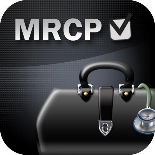 MRCP icon