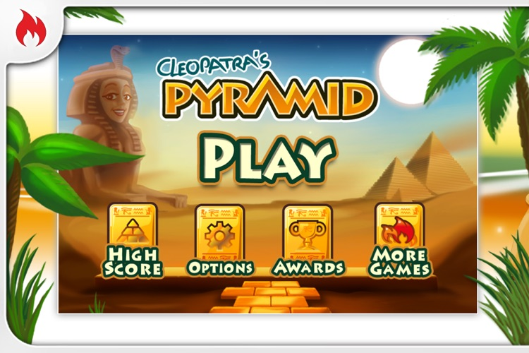 Cleopatra's Pyramid screenshot-0