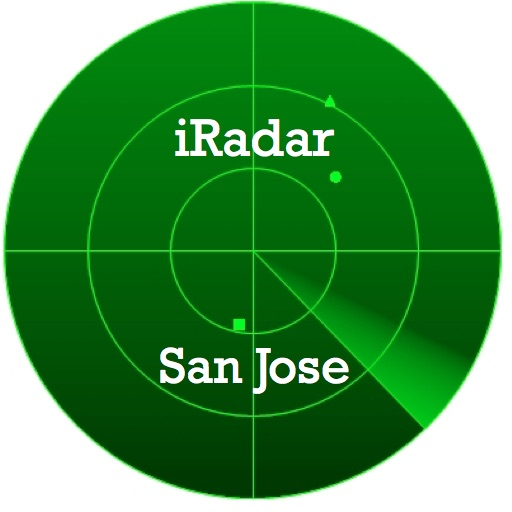iRadar San Jose
