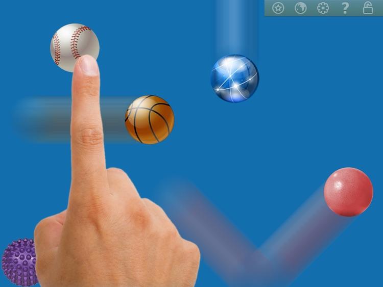 Jiggle Balls Studio screenshot-0