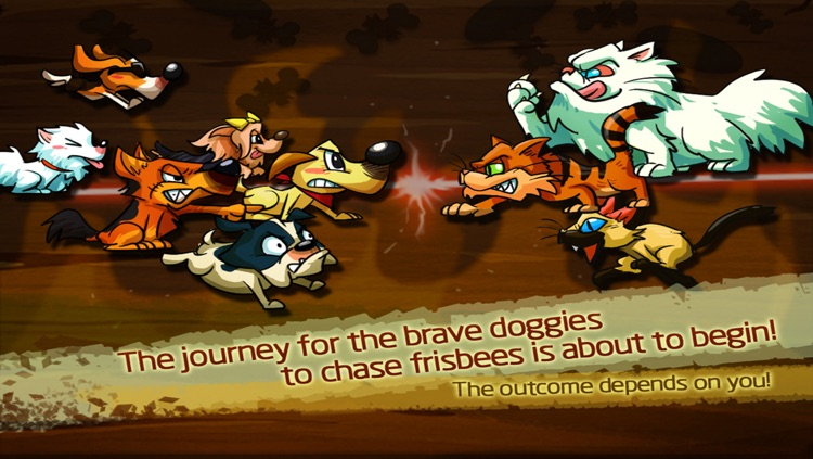 Doggie Doggie screenshot-3