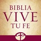 Los Artículos De Biblia Vive Tu Fe icon
